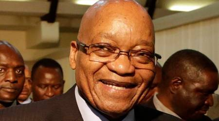 South Africa Supreme Court orders reinstating of corruption charges against Jacob Zuma