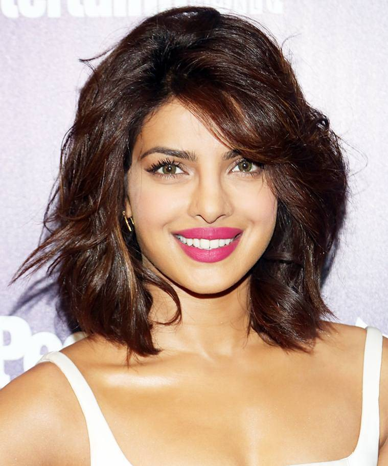 Priyanka Chopra just floored us with her new hairstyle in Quantico ...