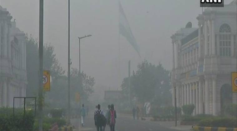 Delhi pollution, Delhi smog. Delhi air quality, Arvind Kejriwal, Odd-Even scheme, AAP, National Green Tribunal, Air pollution, Delhi air quality index, Delhi news