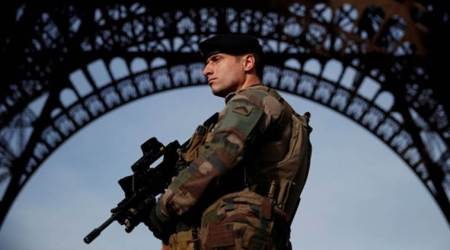 France frets over 'internal' threat two years after Parisattacks