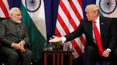 US, India relations can rise beyond bilateral ties: PM Modi after meeting Donald Trump