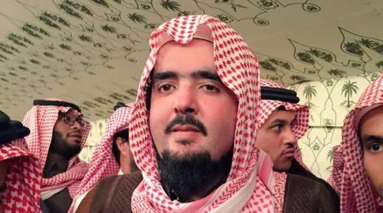 abdulaziz, saudi prince dead, saudi prince