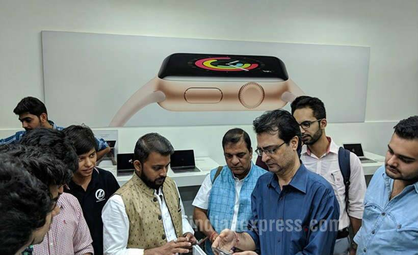 iPhone X, Apple iPhone X, Apple, iPhone X launch, iPhone X India, iPhone X price, iPhone X specifications, iPhone X features, iPhone X availability, iPhone X distributors, iPhone X offers, iPhone X discounts
