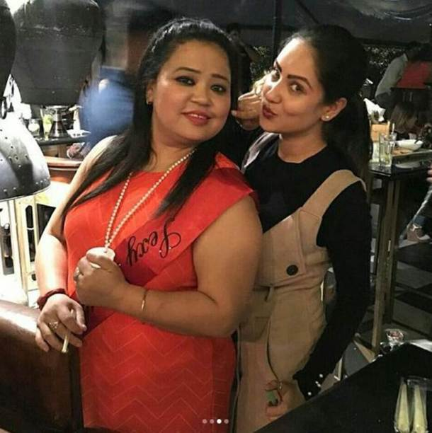 comedian bharti singh bachelorette