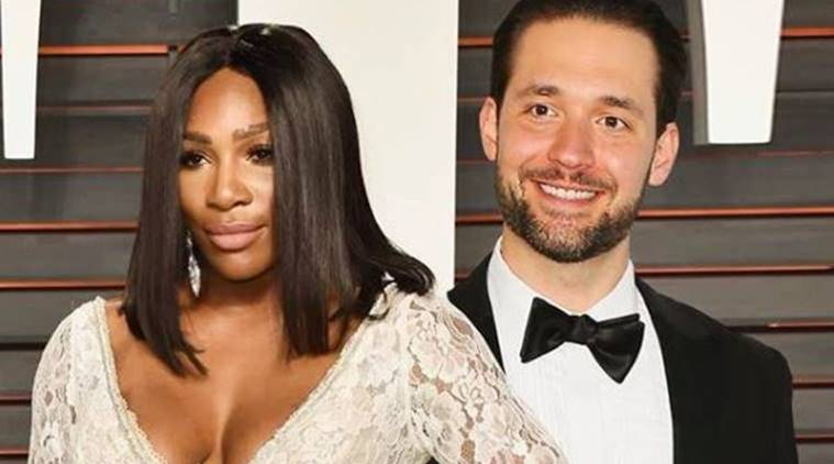 Serena Williams marries Alexis Ohanian; Kim Kardashian, Beyonce in attendance
