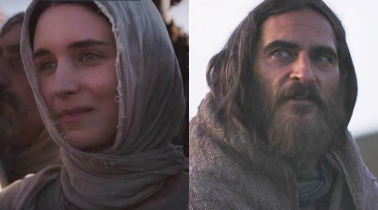 Mary Magdalene Brings Rooney Mara Into Another Whitewashed Role