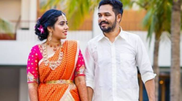 Hiphop Tamizha Adhi gets engaged | The Indian Express