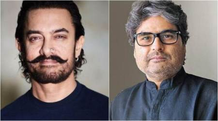 Vishal Bhardwaj: Aamir Khan is one actor who tries to become thecharacter