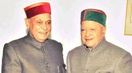 Himachal campaigning ends, Virbhadra says 'Congress will repeat' as Dhumal declares 'end of mafia raj is certain'