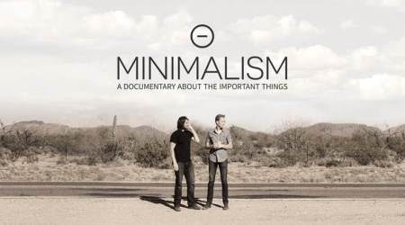 Shweta Basu Prasad's Digital Playlist | Minimalism: A Documentary About the Important Things is this week'srecommendation