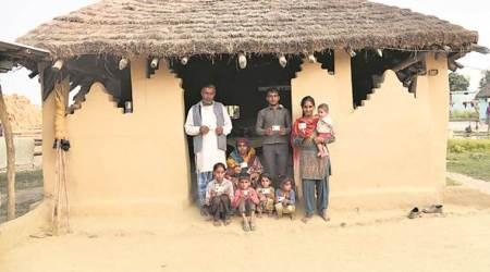Village with January 1 birth date on Aadhaar asks: How many more lines to stand in?