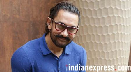 Aamir Khan reveals that his meetings with 3 Idiots and Ghajini team used to happen in the bathroom