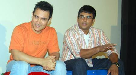 R Madhavan takes tips from Aamir Khan to play rocket scientist Nambi Narayanan