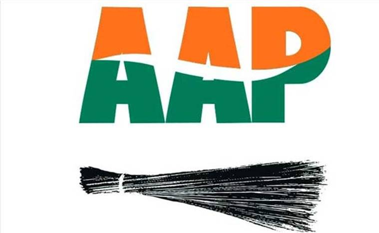 aap donations, hawala entries, arvind kejriwal hawala, indian express