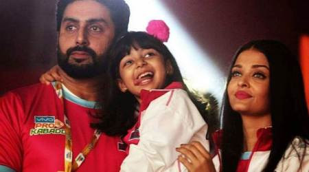 Abhishek Bachchan: Won't do any film which will make Aaradhya feel awkward