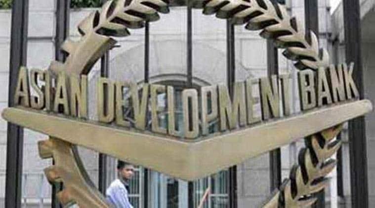 GDP, Asian Development Bank, ADB, ADB growth forecast, India growth forecast, indian express, business news