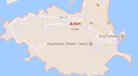 Militants storm security compound in Yemen, kill 5soldiers