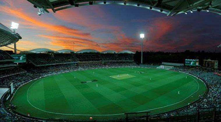 Adelaide Strikers vs Hobart Hurricanes Big Bash League Final