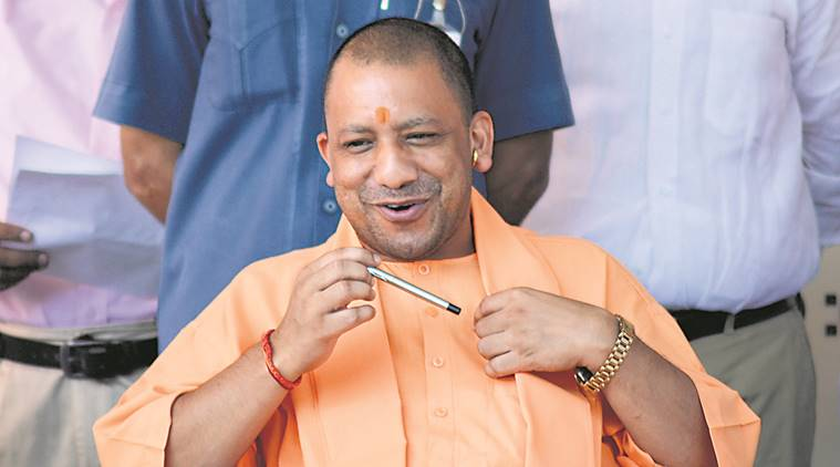 Yogi Adityanath, Adityanath, Congress, Congress rule in India, India news, Indian express news