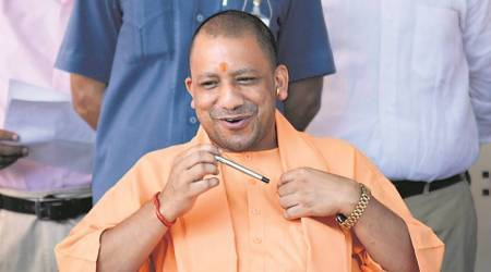 Adityanath kicks off BJP's campaign for local body polls from Ayodhya, invokes Ram