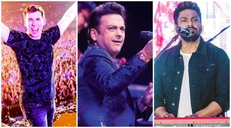Adnan Sami to perform live in Mumbai with Mithoon and DJ Hardwell