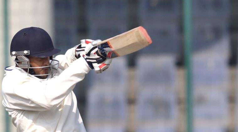 Mayank Agarwal, Manish Pandey score 229 against Railways for Karnataka in Ranji Trophy 2017-18.