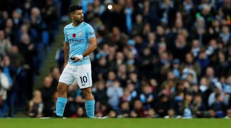 Sergio Aguero considers Manchester City exit in 2019 to return to Argentina