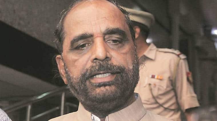 Hansraj Ahir on Chhattisgarh naxl attack