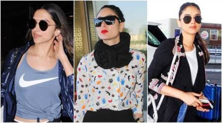 Deepika Padukone, Kareena Kapoor Khan, Aditi Rao Hydari: Who nailed the airport look?