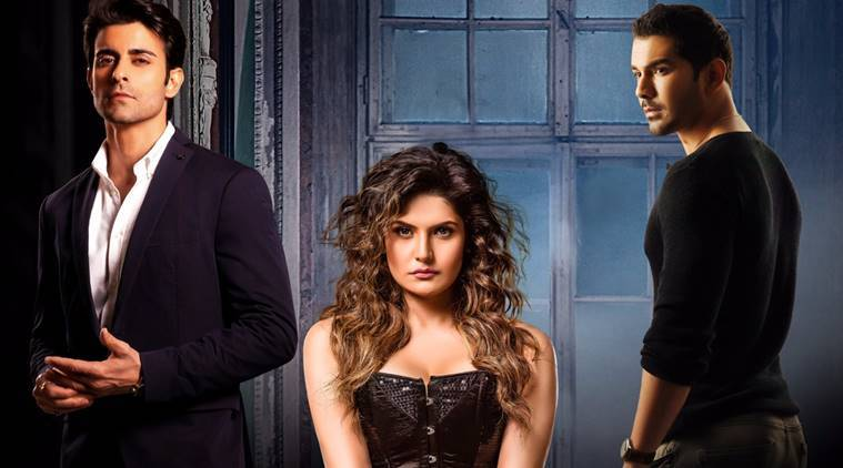 Aksar 2 review stars Zareen Khan, Gautam Rode, Abhinav Shukla and Mohit Madaan.