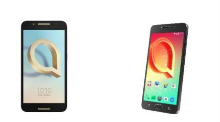Alcatel A5 LED, A7 launched in India; will be Amazon exclusive