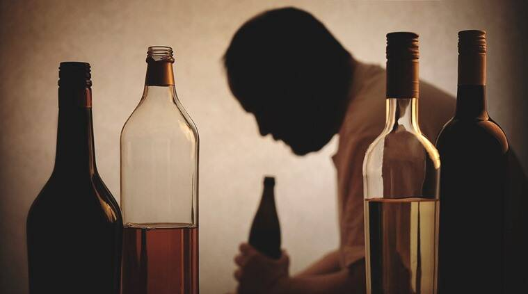 It's confirmed, different types of alcohol trigger different emotions in people