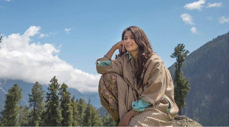 Alia Bhatt was praised for her performance in Imtiaz Ali film Highway.