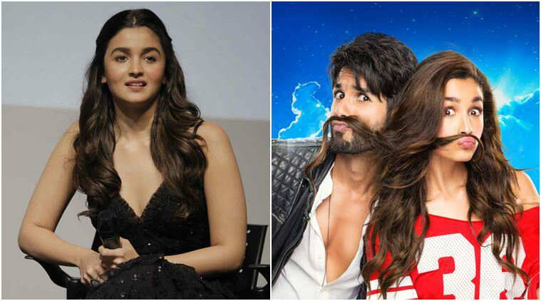 Alia Bhatt's 2015 film Shaandaar was her first box office failure.
