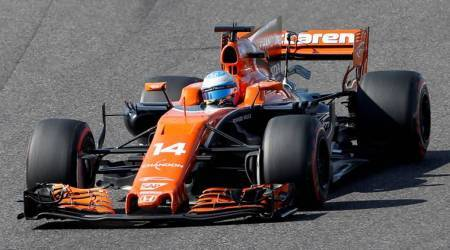 Fernando Alonso to test with Toyota endurance team in Bahrain