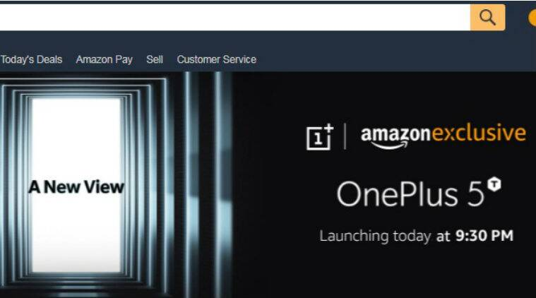 OnePlus has generated consumer interest from 1.1 million Amazon.in customers in a week