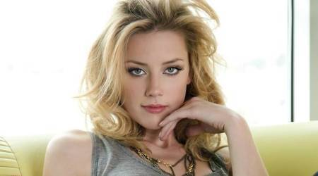 Justice League actor Amber Heard feels being a role model is a burden