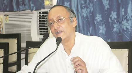 Flight with Amit Mitra on board recieved bomb threat call, makes emergency landing