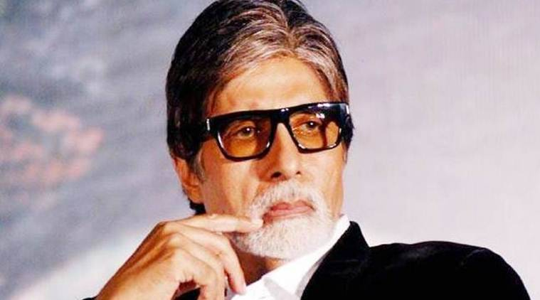 amitabh bachchan met with a car accident in kolkata