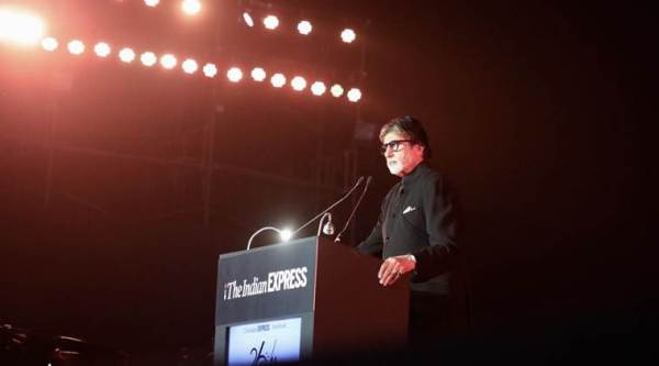 Amitabh Bachchan's full speech at 26/11 #StoriesOfStrength