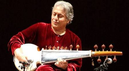 Amjad Ali Khan on success: Creative fields don't have formulas or methods