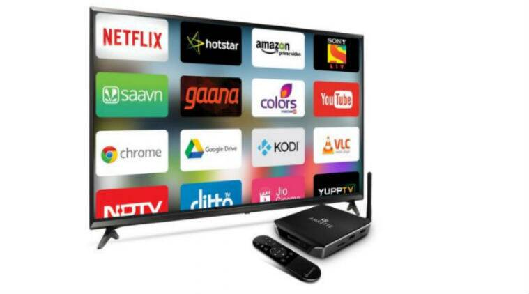Amkette Evo TV3 review features price in India specifications sale