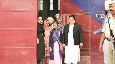 Born to Pakistan mother in Amritsar jail, 11-year-old crosses over to 'home'
