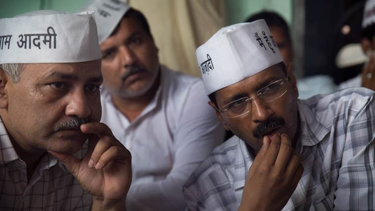 Documentary on Arvind Kejriwal called an Insignificant man
