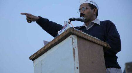 An Insignificant Man movie review: The documentary on Arvind Kejriwal is a fascinating watch