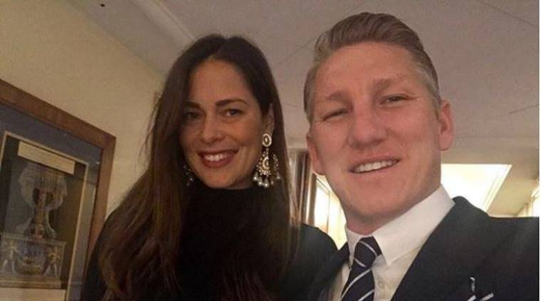 Bastian Schweinsteiger, Ana Ivanovic to become parents for the first time