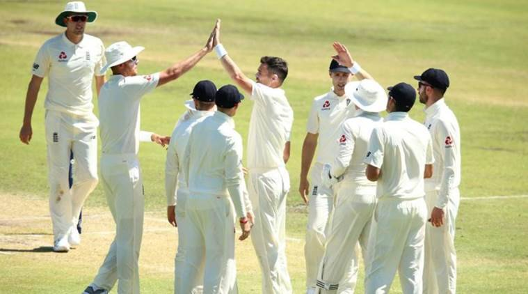 James Anderson, Western Australia XI vs England, England tour match, Nathan Coulter-Nile