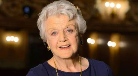 Angela Lansbury faces criticism for her comments on sexualharassment