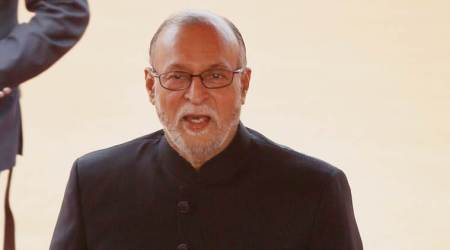 Lt Governor Anil Baijal meeting on CCTV issue riles up AAP government