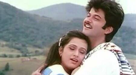 Anil Kapoor has the sweetest birthday wish for Padmini Kolhapure: I am where I am today because of her